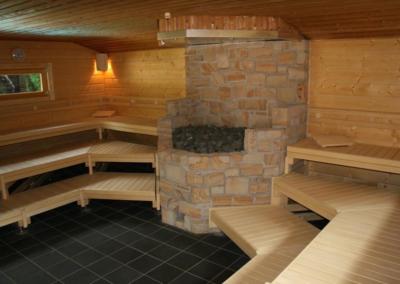 aufguss-sauna
